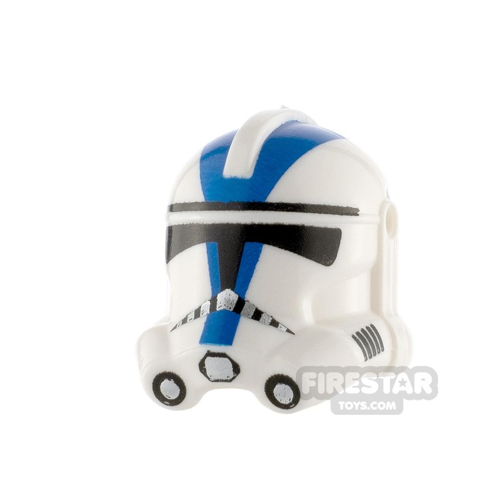 Arealight Appo Trooper Helmet