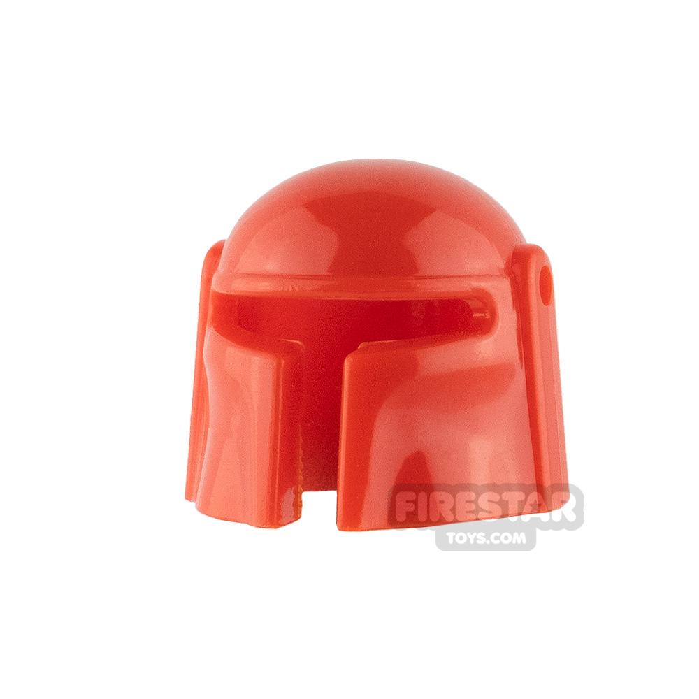 Arealight - Mando Helmet - Red