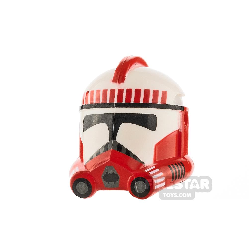 Clone Army Customs P2 Shock Trooper Helmet Tech