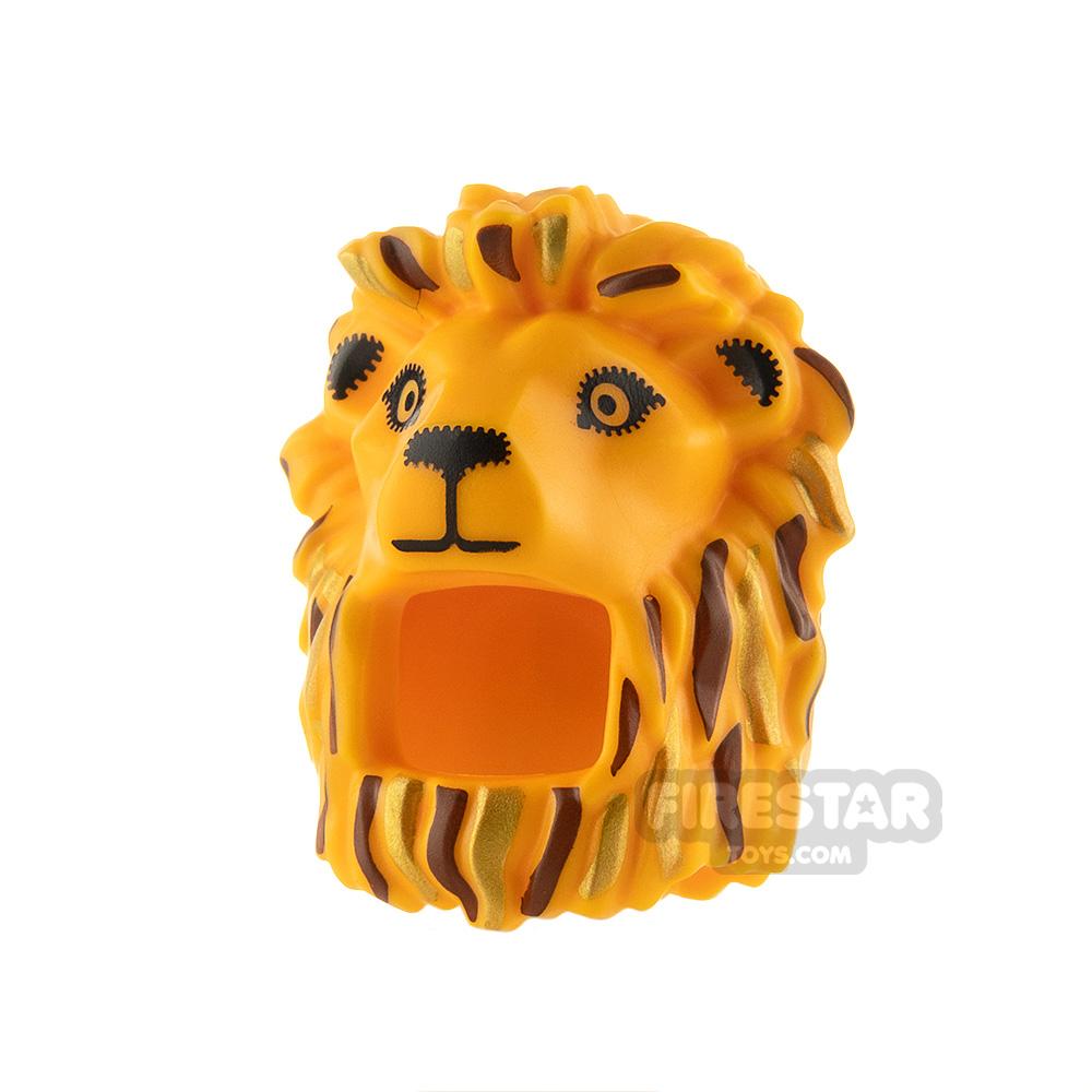 LEGO Lion Headcover