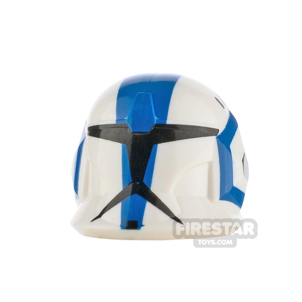 Clone Army Customs P1 Coms Helmet 501st