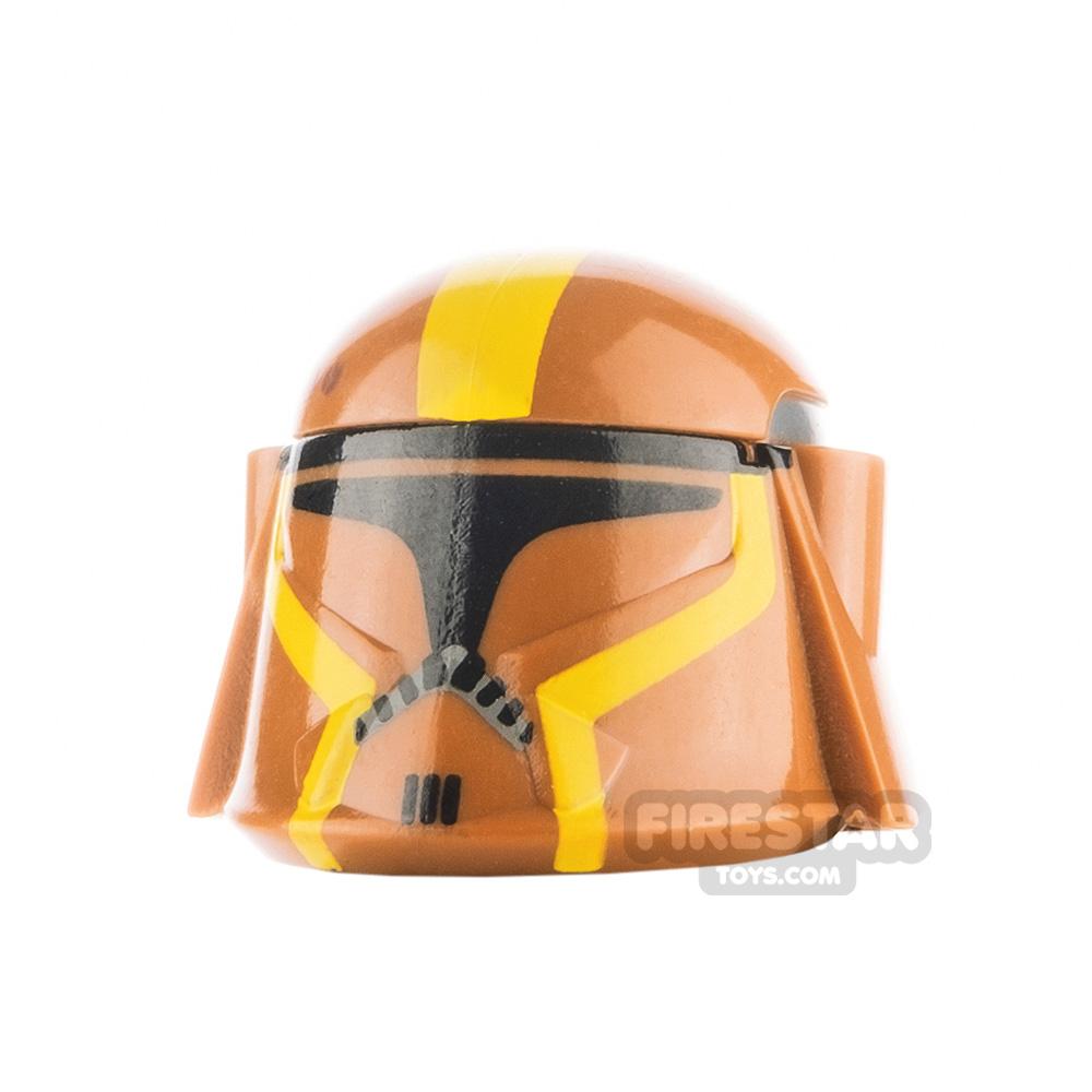Clone Army Customs P1 Heavy Helmet Geo