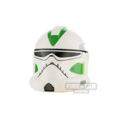 Clone Army Customs Realistic Recon Helmet 442nd