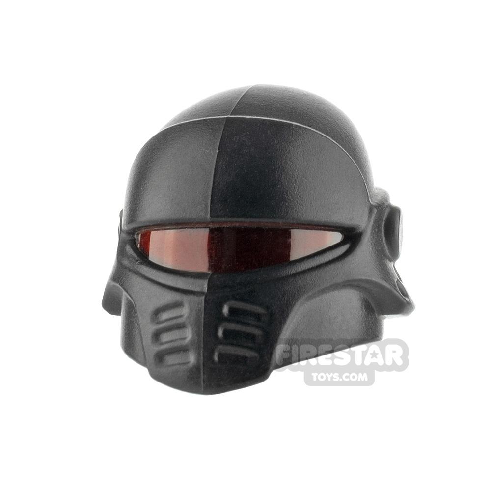 LEGO Inquisitor Helmet Unprinted
