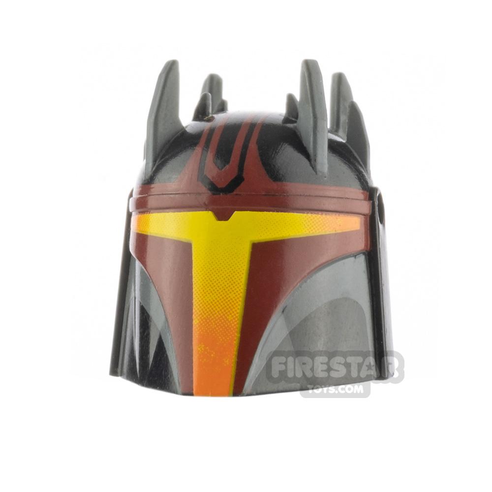 Clone Army Customs Super Mando Saxon