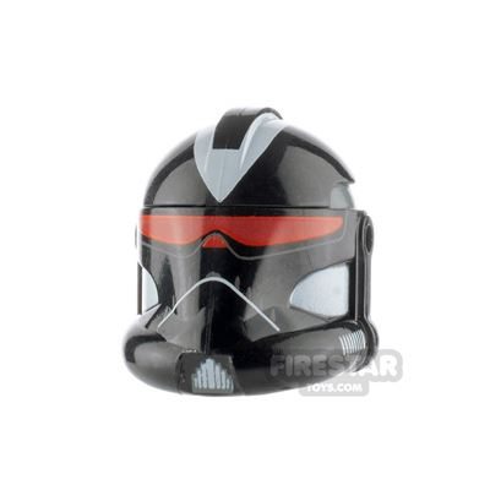 Clone Army Customs Realistic Recon Helmet 212th Shadow
