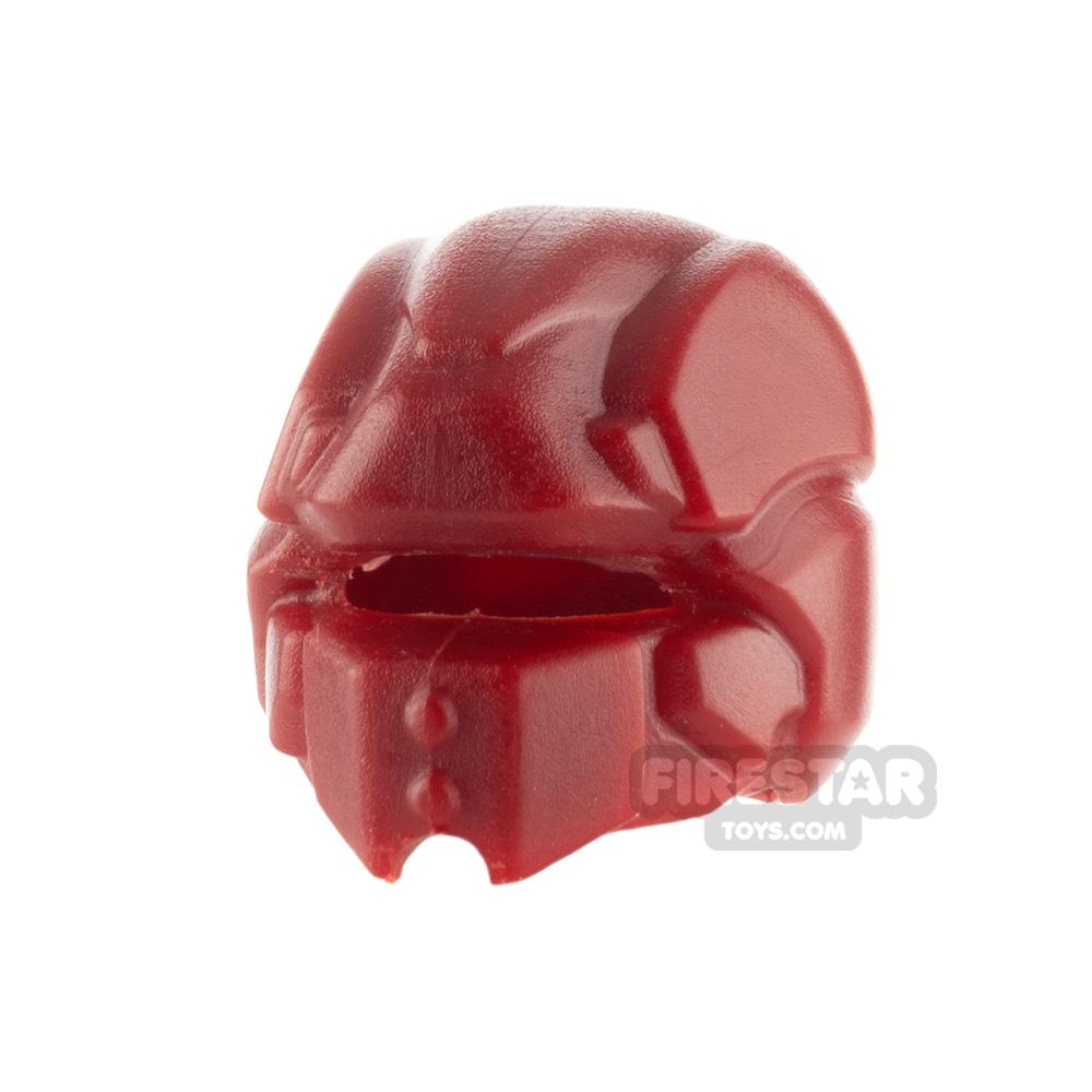 BrickWarriors Galaxy Enforcer Helmet