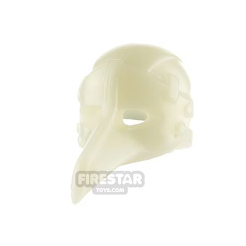 BrickWarriors Plague Doctor Mask