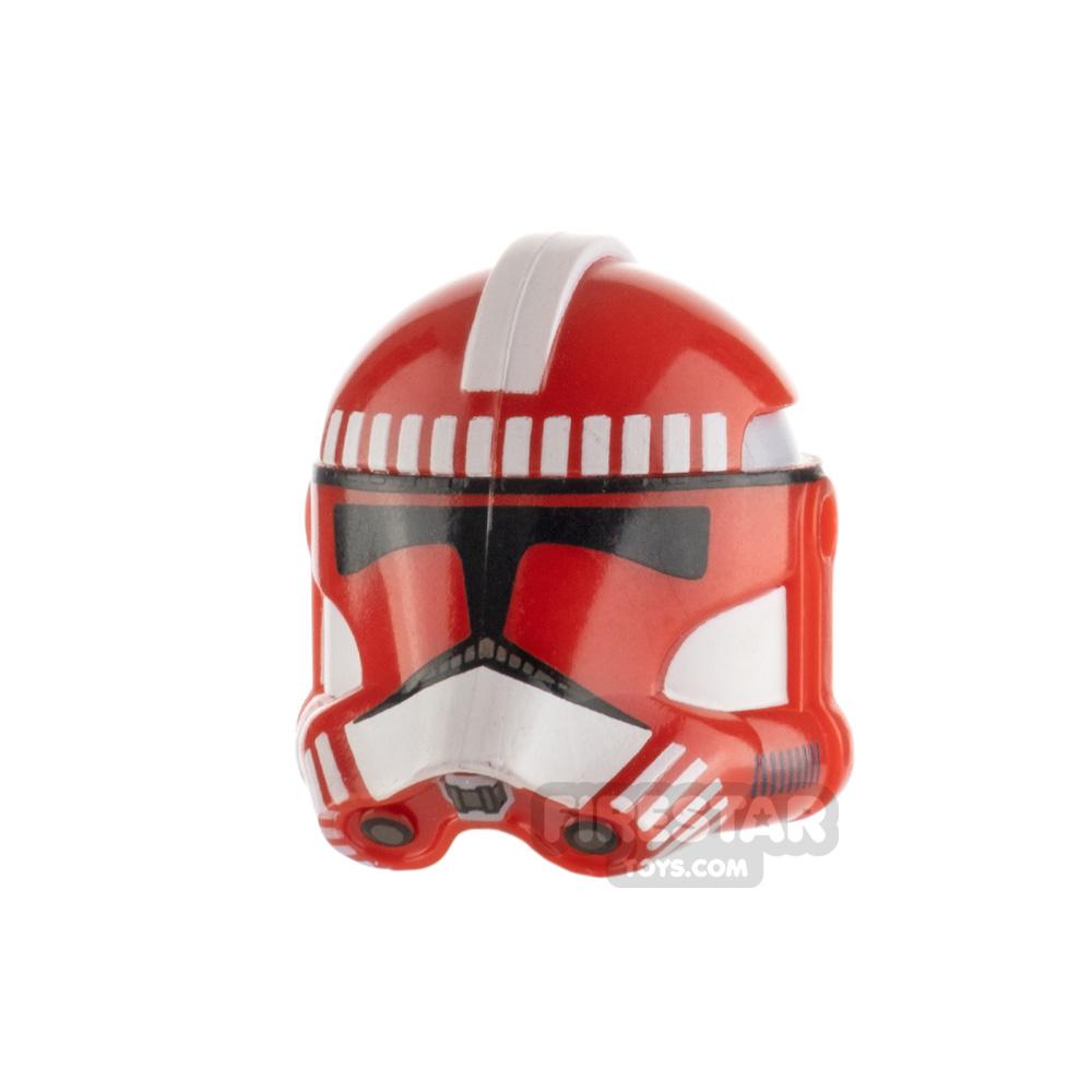 Clone Army Customs RP2 Helmet Fox