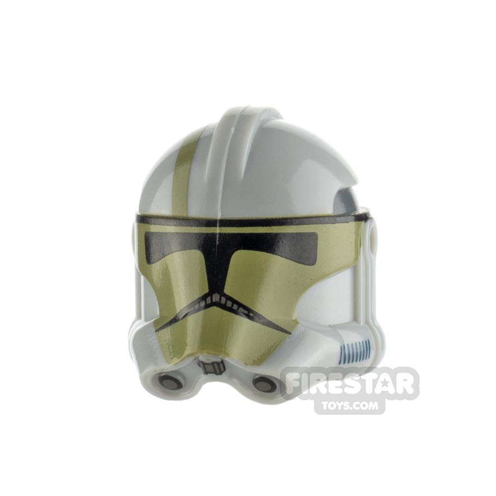 Clone Army Customs RP2 Helmet Doom Trooper