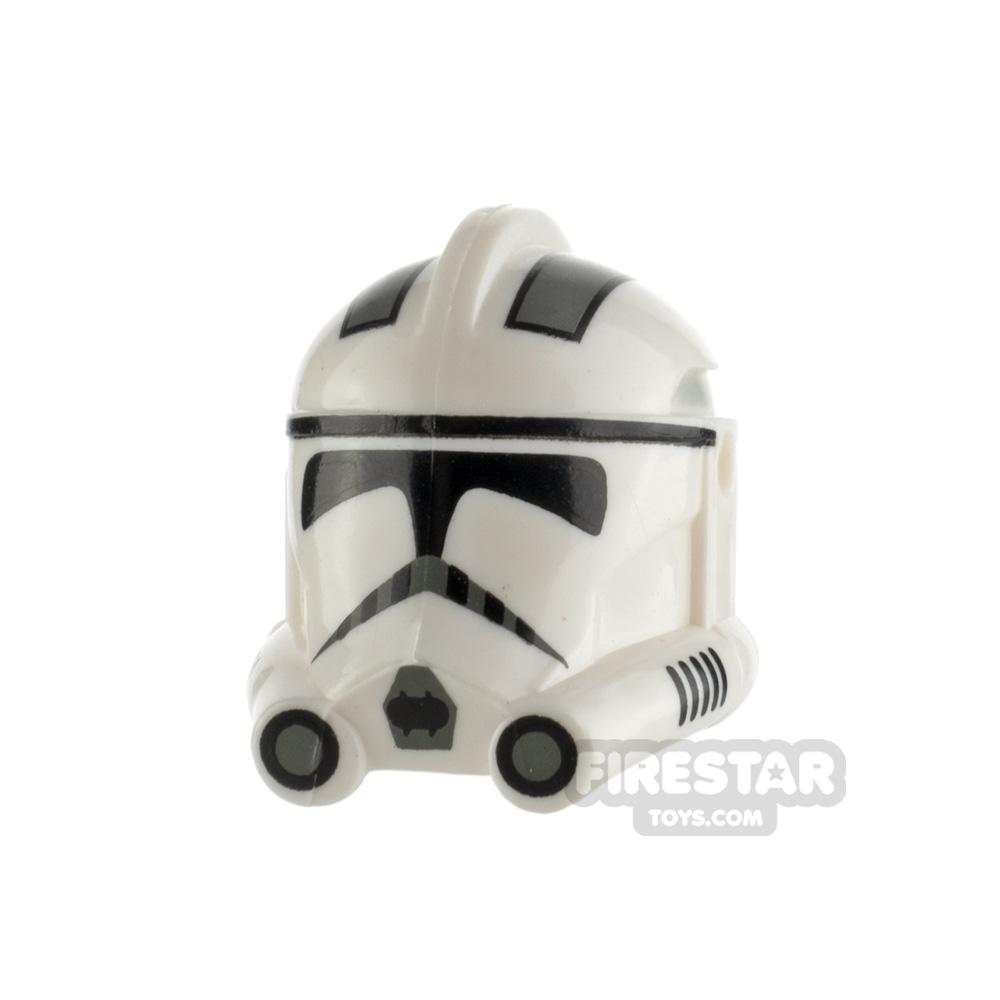 Clone Army Customs P2 Helmet Heavy