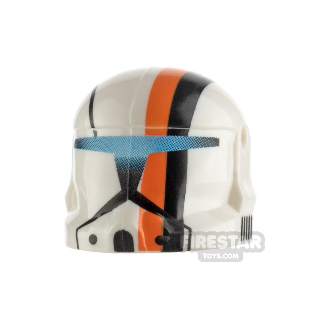 Clone Army Customs Commando Helmet Ion Trooper