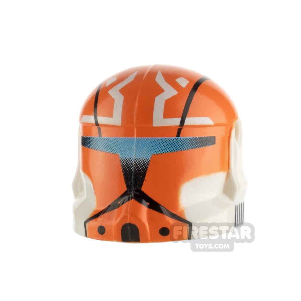 Clone Army Customs Commando Helmet 332nd
