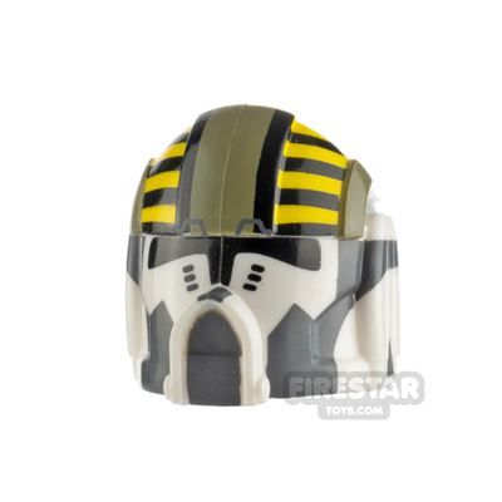 Clone Army Customs Pilot Helmet Hazard