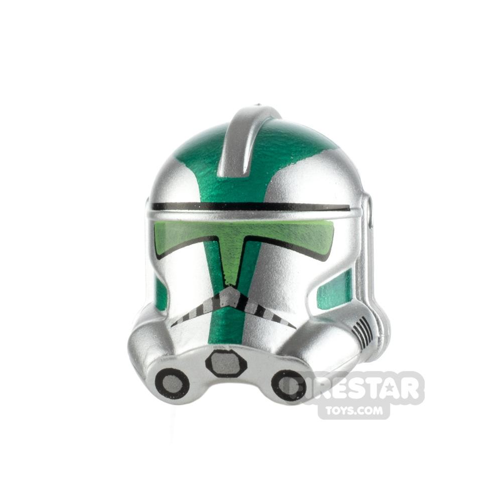 Arealight Gree Trooper Helmet