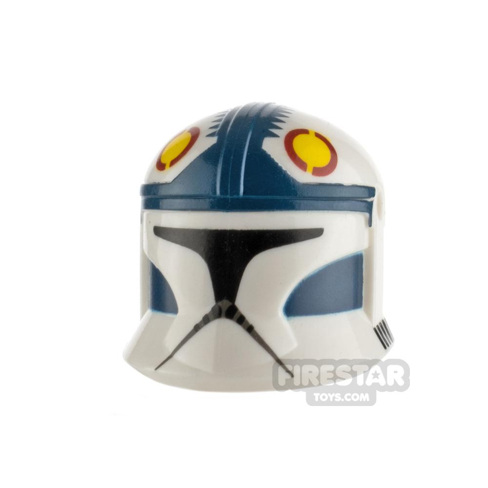 Clone Army Customs P1 Pilot Helmet Tigershark