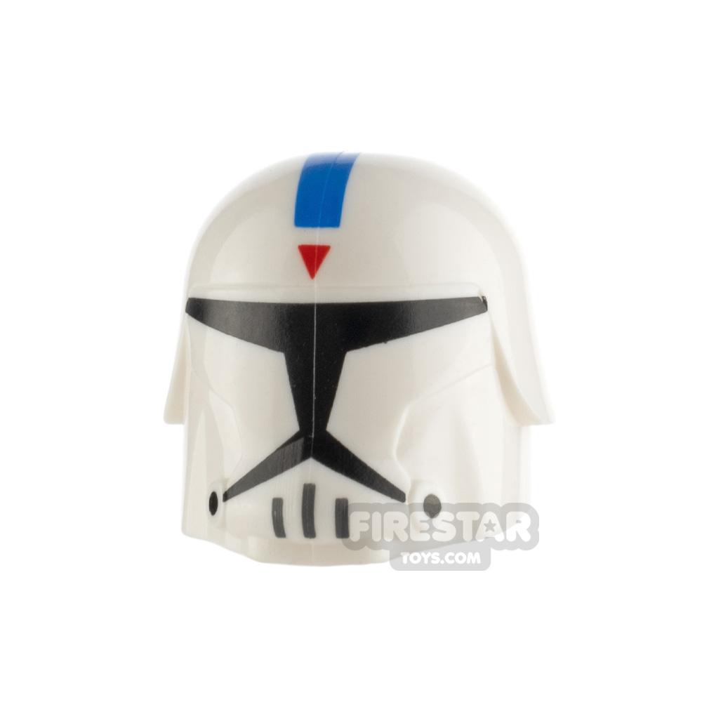 Clone Army Customs CWP1 Snow Helmet Blue Print