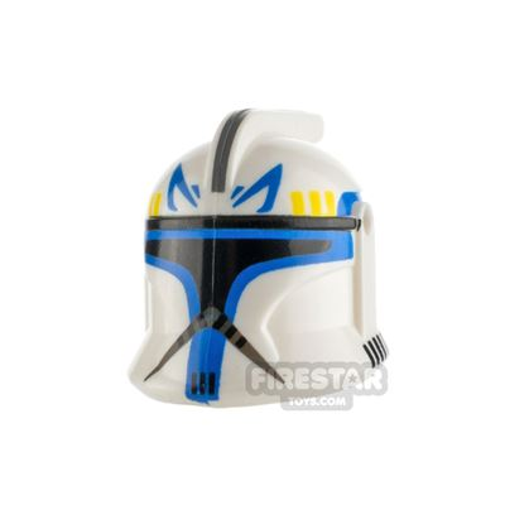 Clone Army Customs P1 Helmet Rex V2