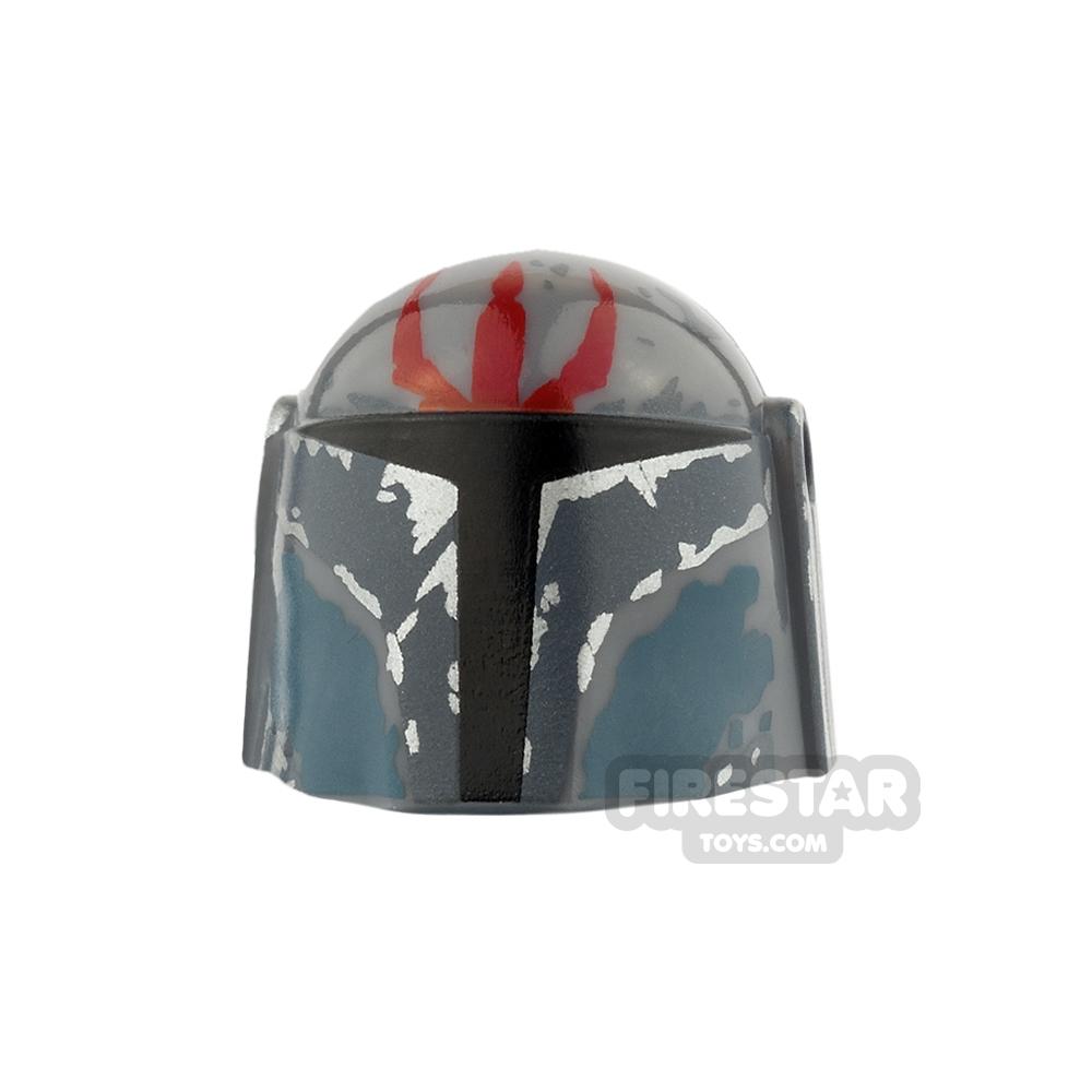 Arealight - Pre Hunter Helmet - Dark Gray