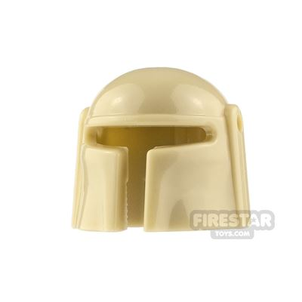 Arealight - Mando Helmet - Tan