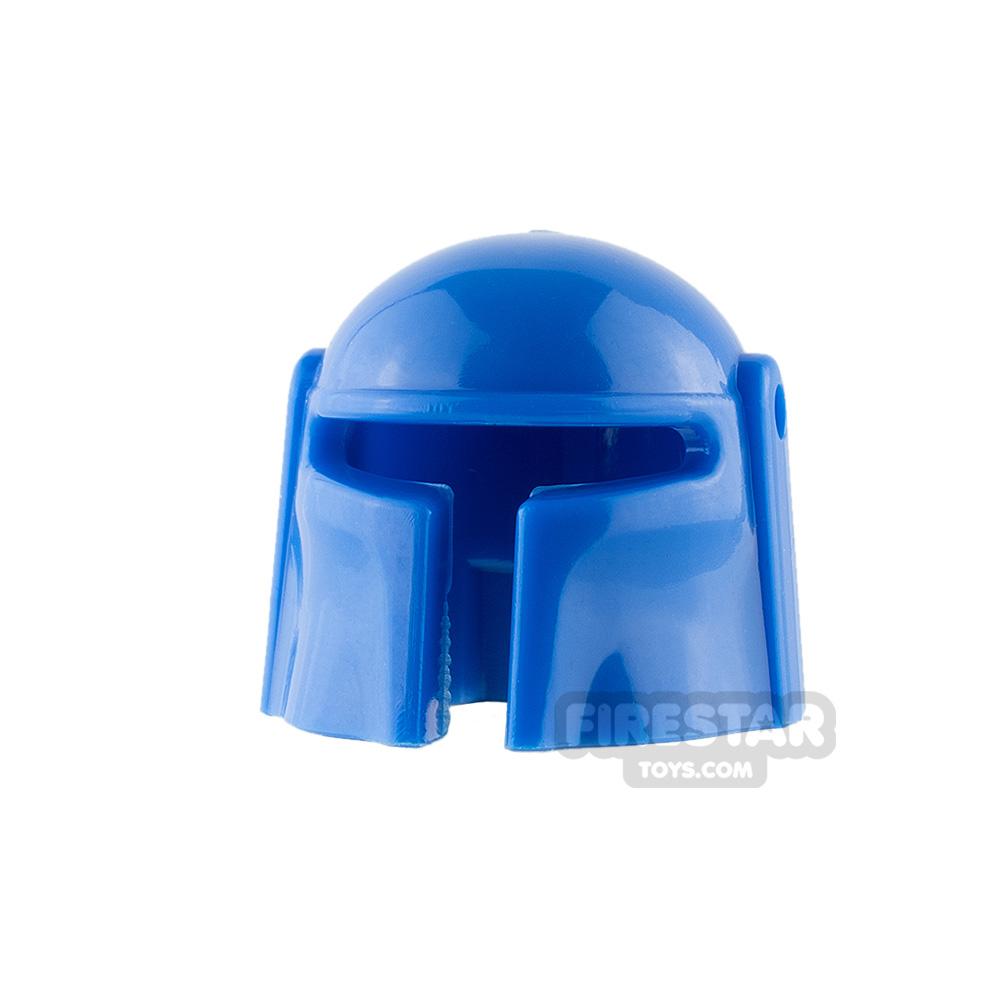 Arealight - Mando Helmet - Blue
