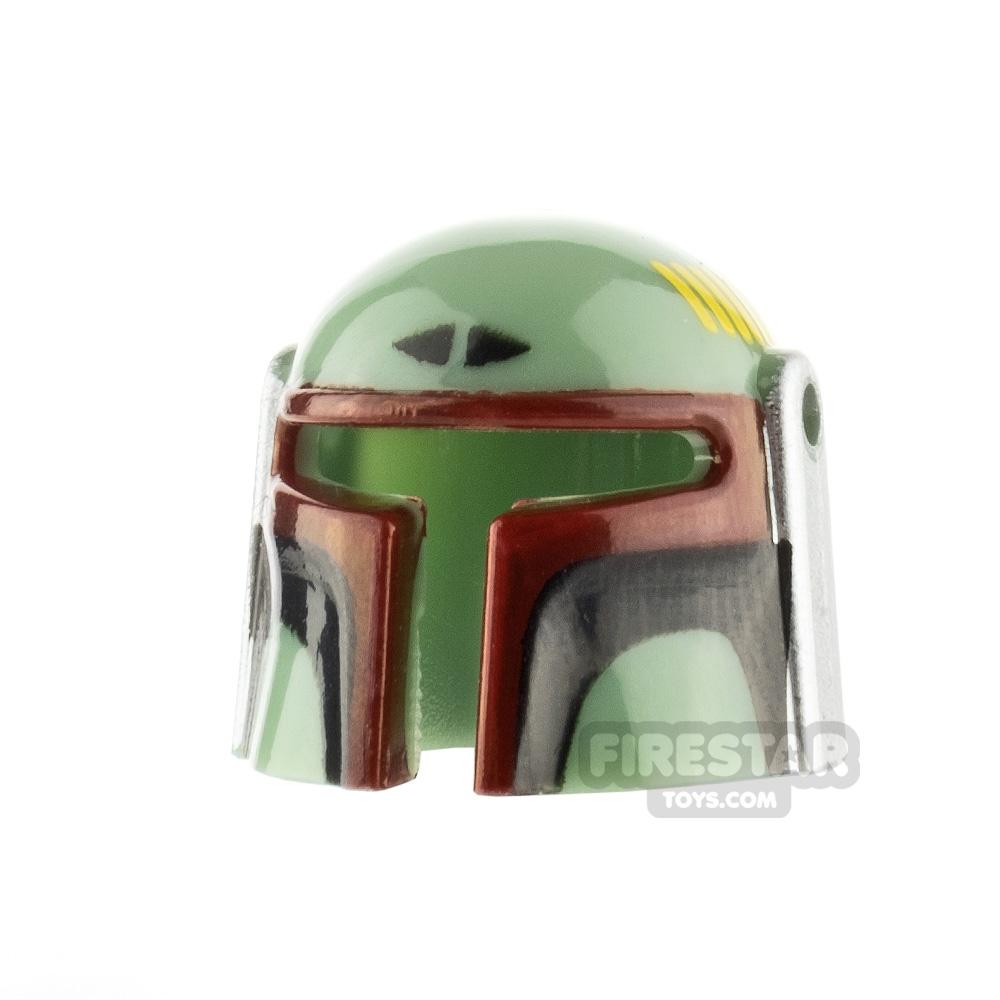 Arealight - Mando BOB Helmet - Sand Green