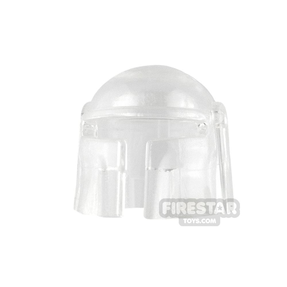 Arealight - Mando Helmet - Transparent