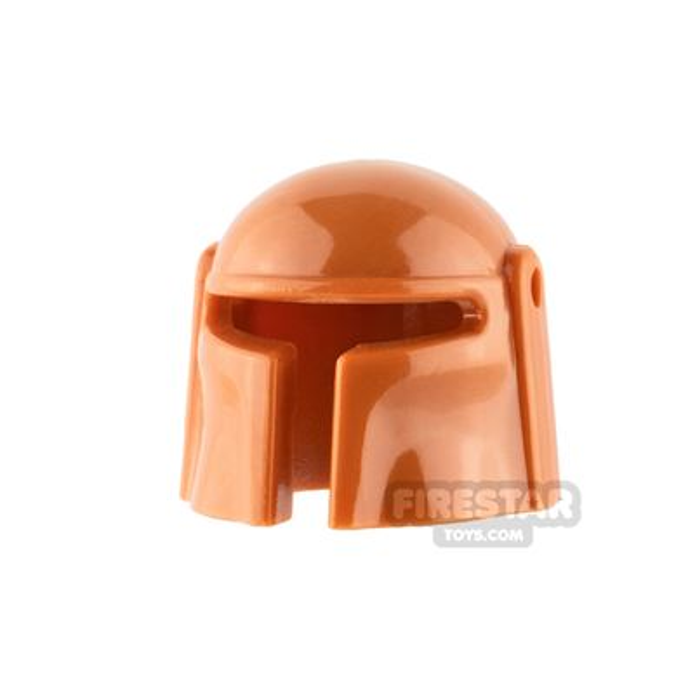 Arealight - Mando Helmet - Dark Orange