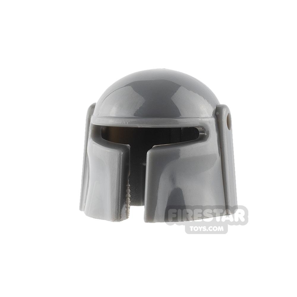 Arealight - Mando Helmet - Gray