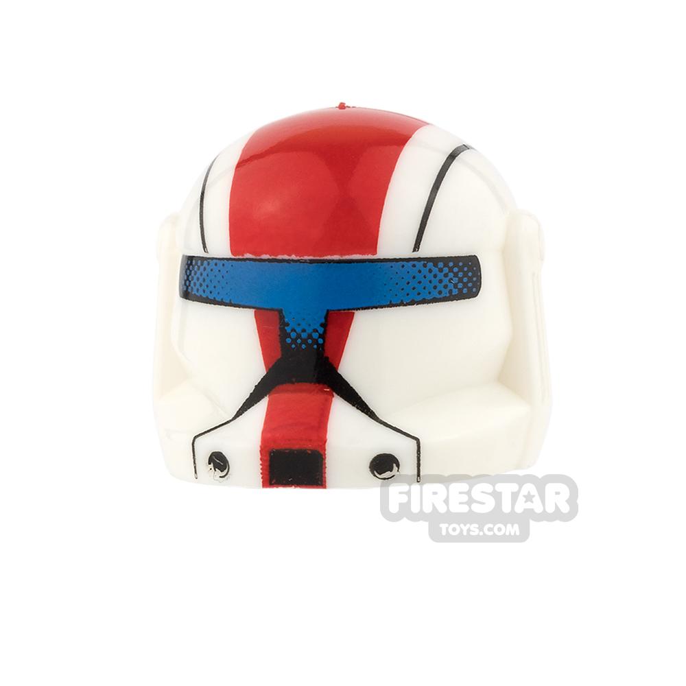 Arealight - Commando SRG Helmet - White