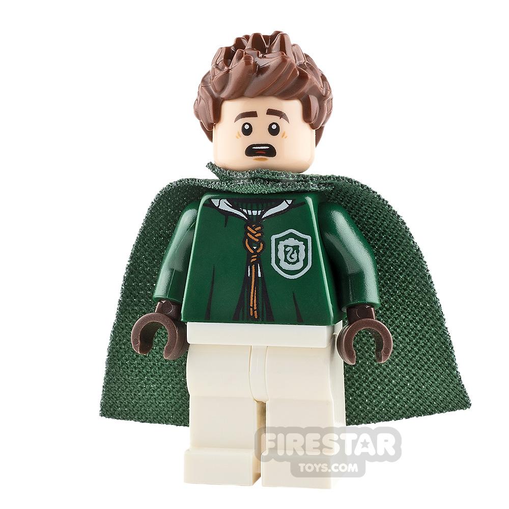 LEGO Harry Potter Minifigure Lucian Bole