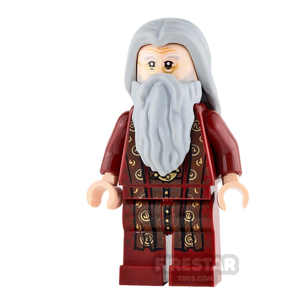 LEGO Harry Potter Mini Figure - Albus Dumbledore