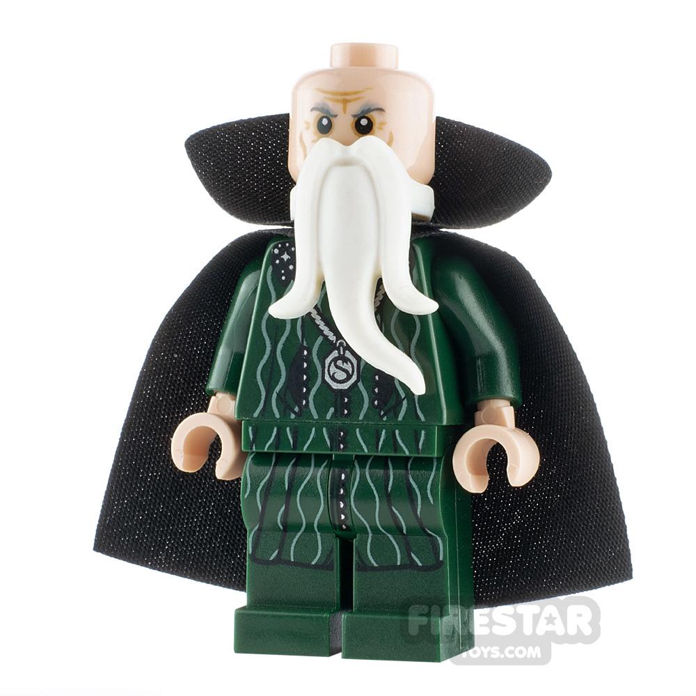 LEGO Harry Potter Minifigure Salazar Slytherin