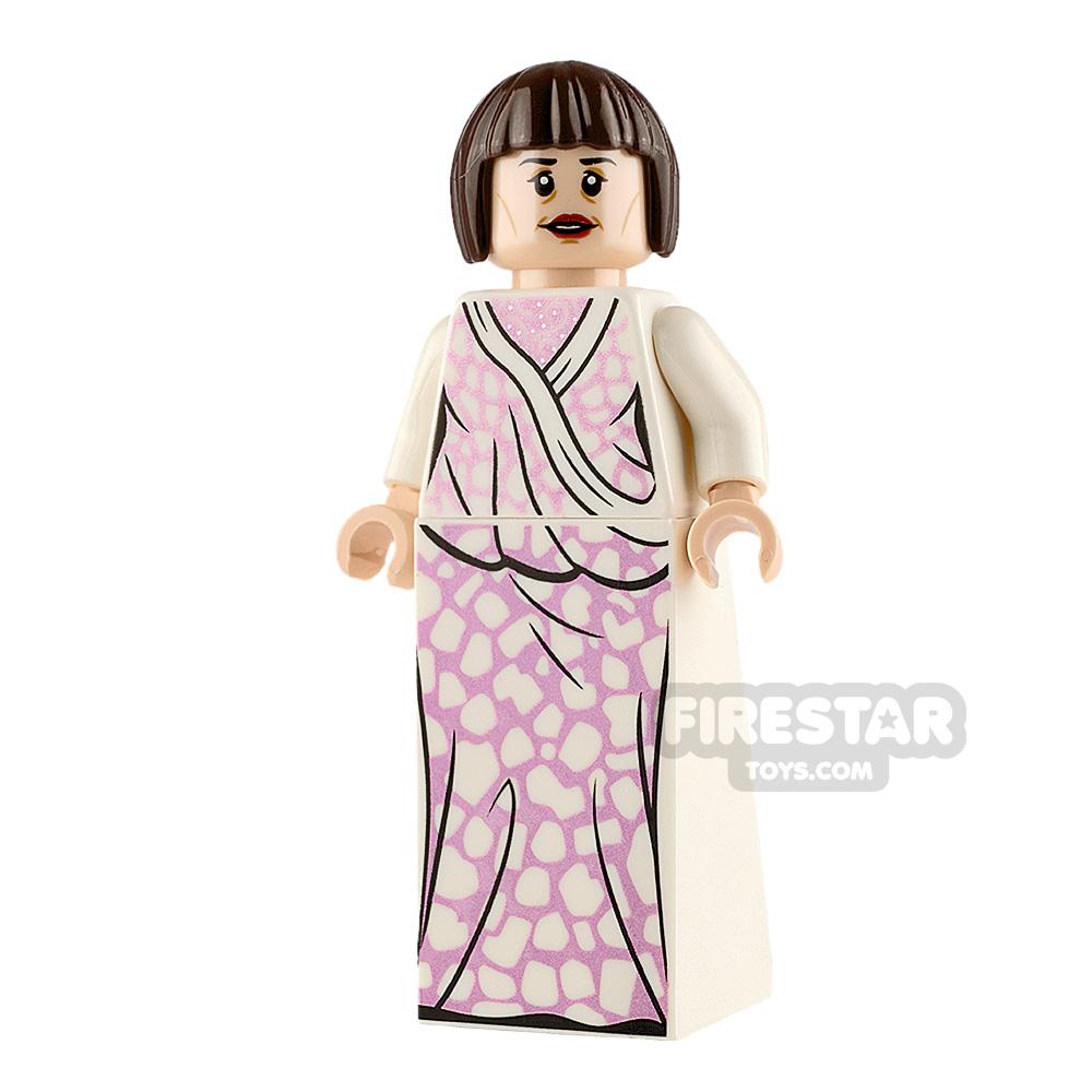 LEGO Harry Potter Minifigure Madame Maxime