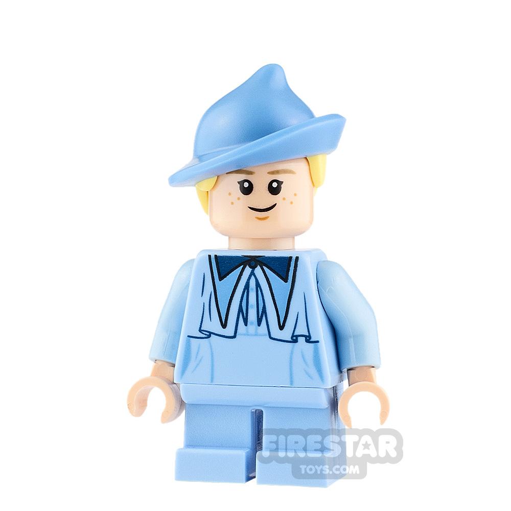 LEGO Harry Potter Minifigure Gabrielle Delacour