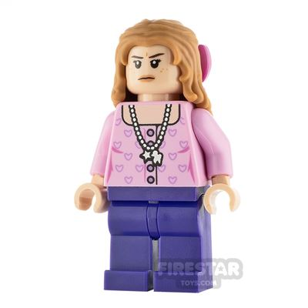 LEGO Harry Potter Minifigure Lavender Brown