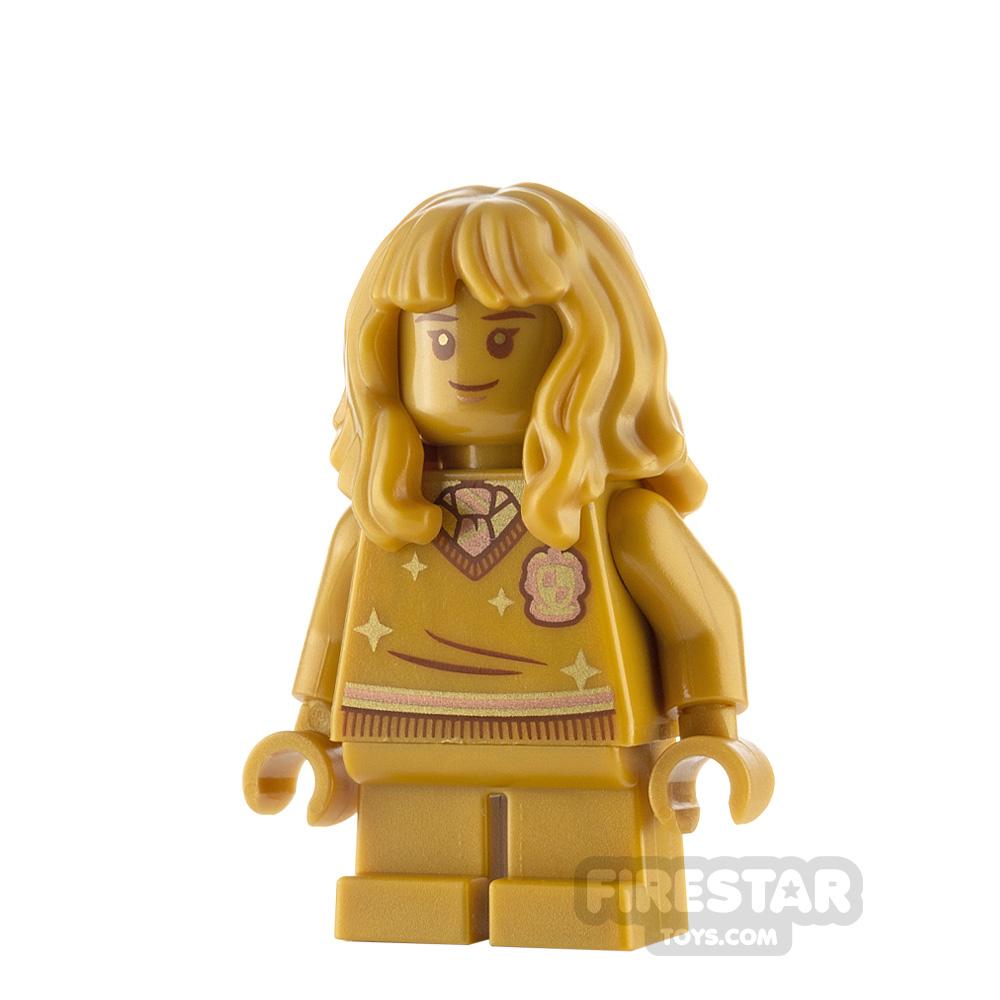 LEGO Harry Potter Minifigure Hermione Granger Anniversary