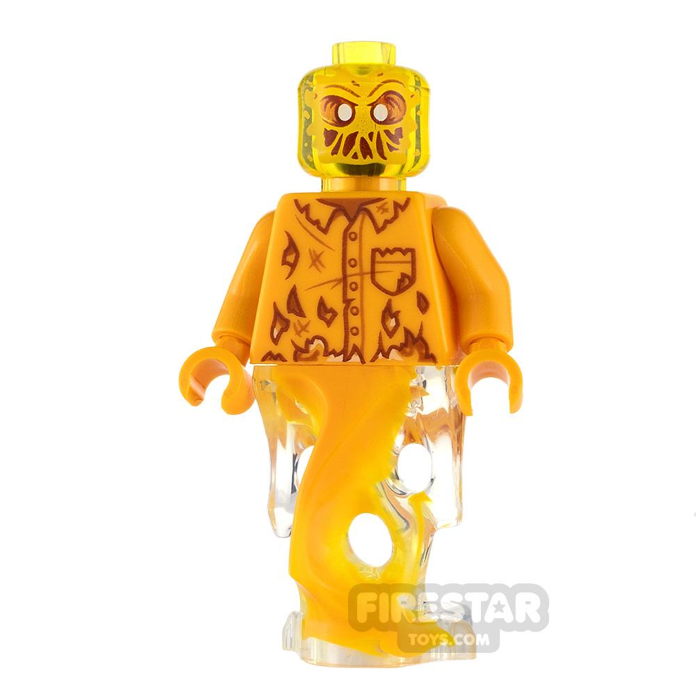LEGO Hidden Side Minifigure Waylon