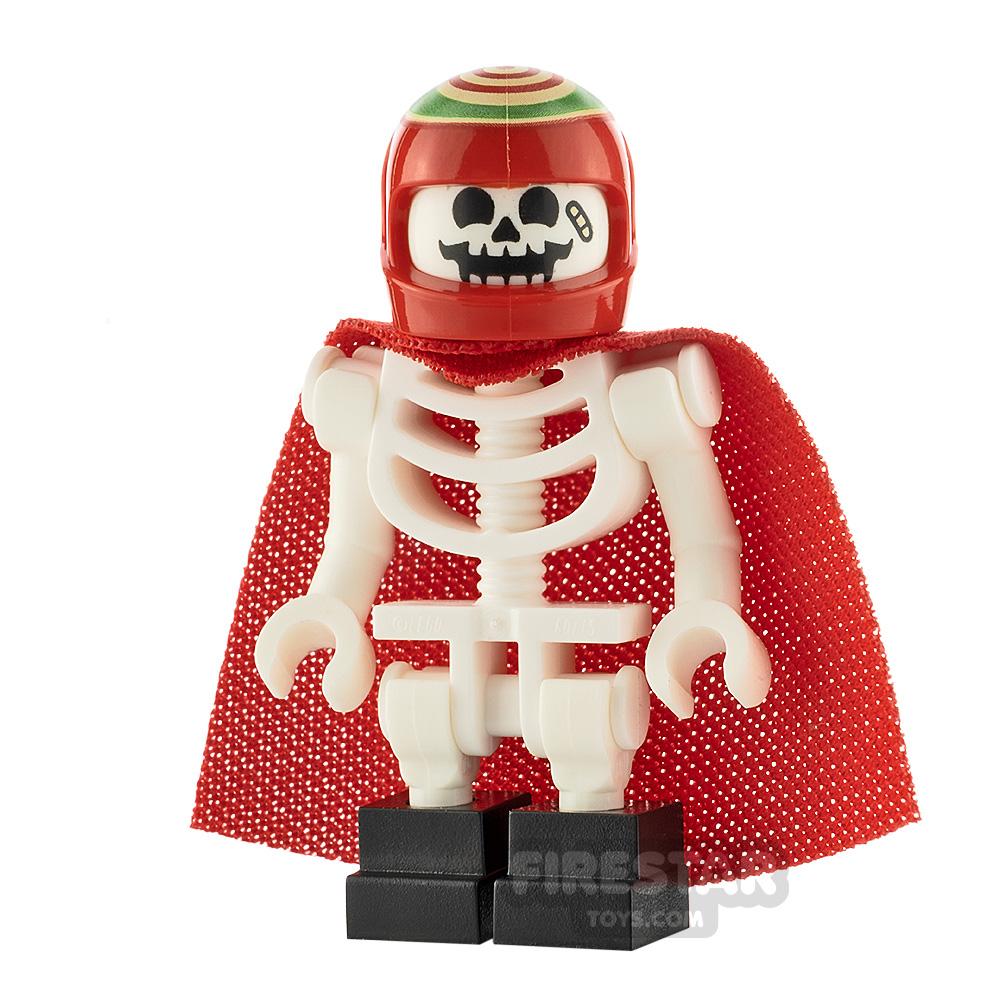 LEGO Hidden Side Minifigure El Fuego Skeleton
