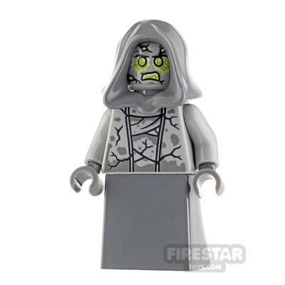 LEGO Hidden Side Minifigure Statue of Evil