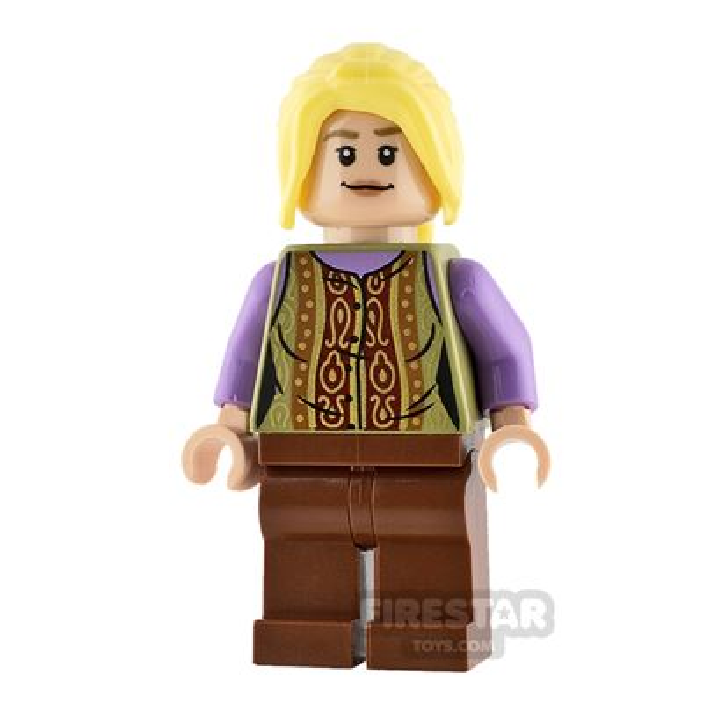 LEGO Ideas Phoebe Buffay