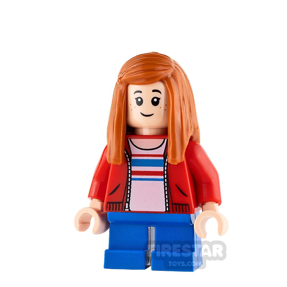 LEGO Jurassic World Figure - Maisie Lockwood
