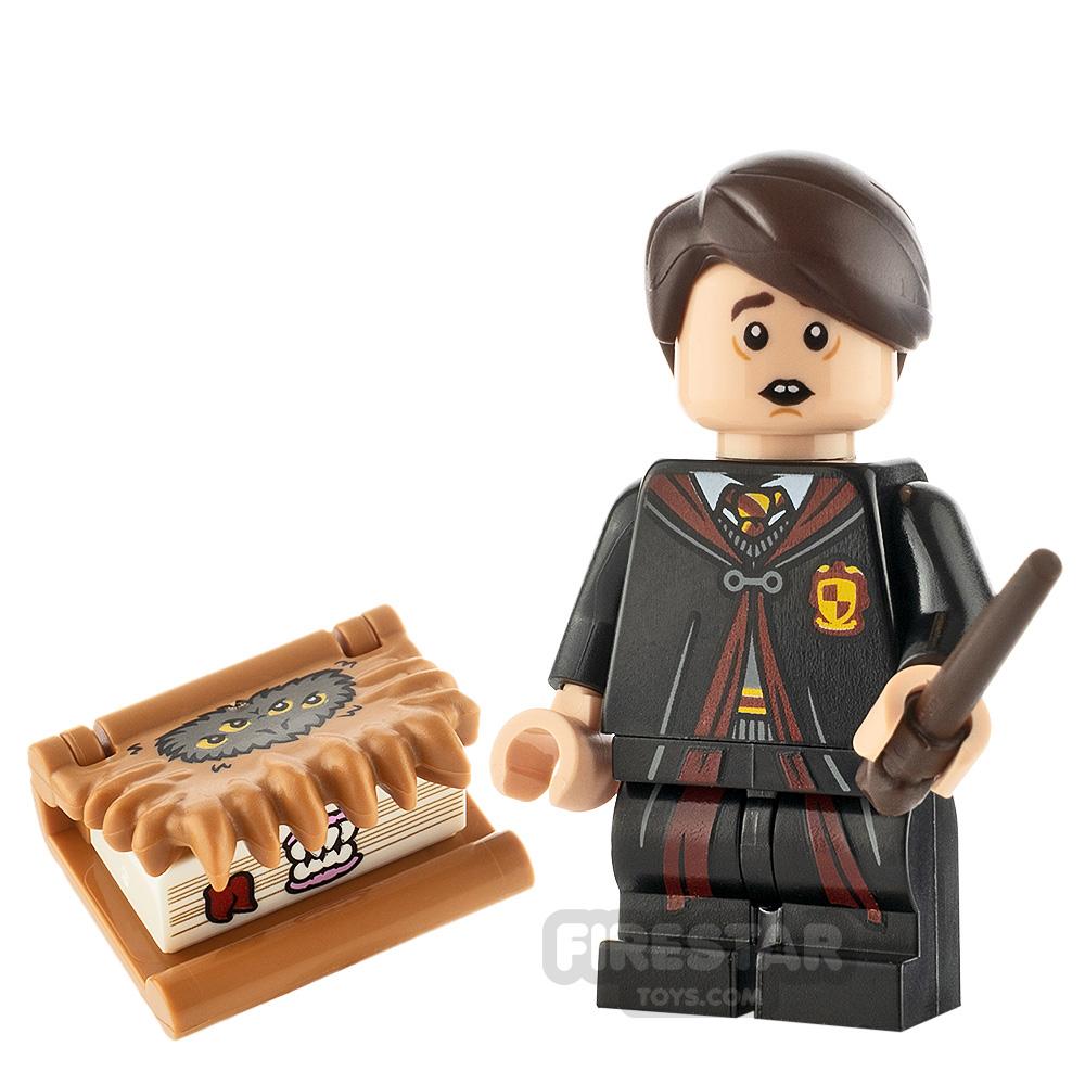 LEGO Minifigures 71028 Neville Longbottom