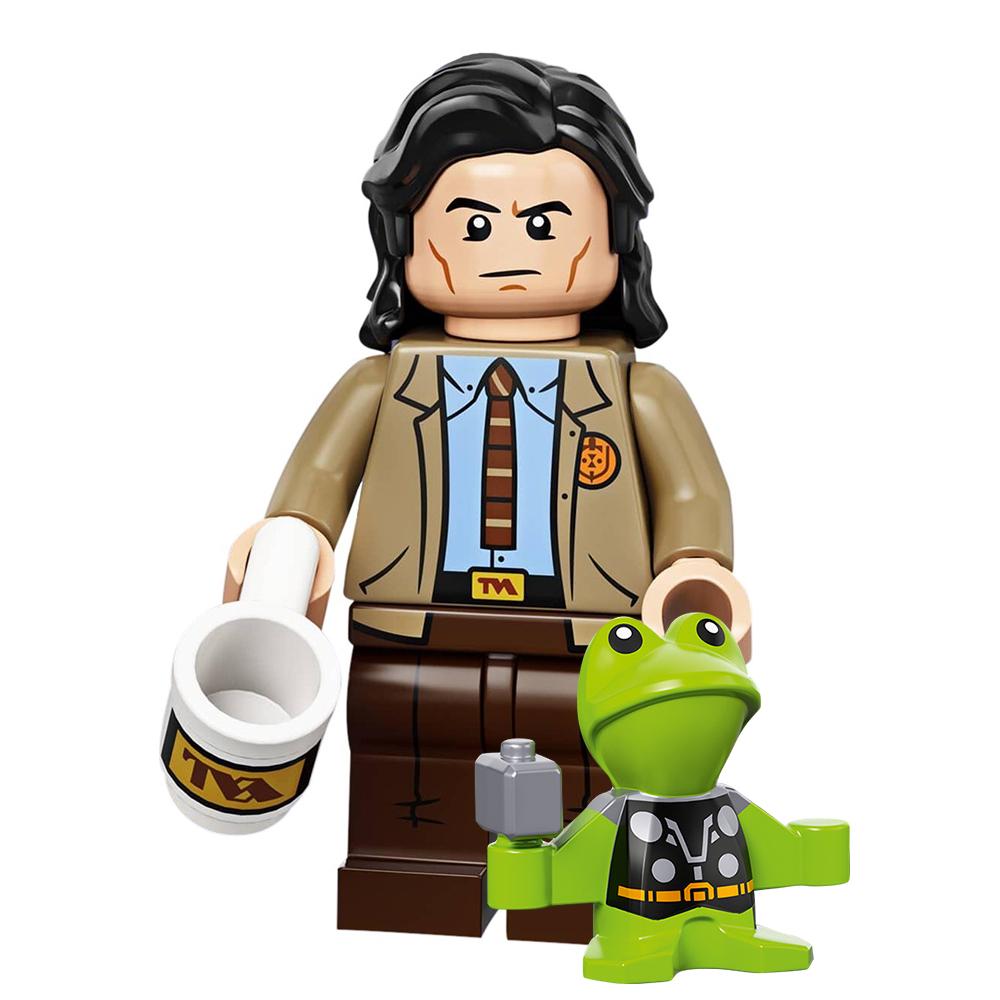 LEGO Minifigures 71031 Loki