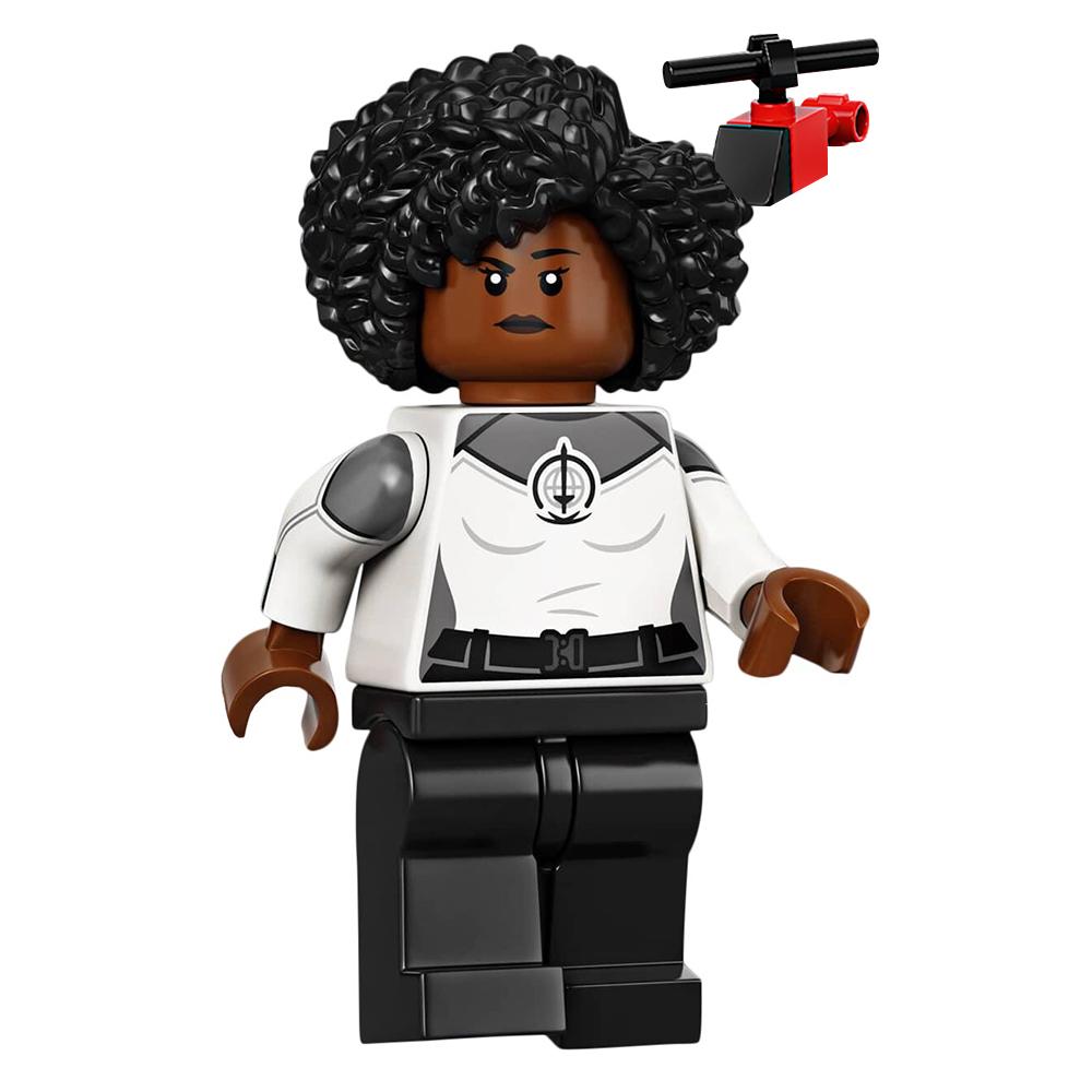 LEGO Minifigures 71031 Monica Rambeau
