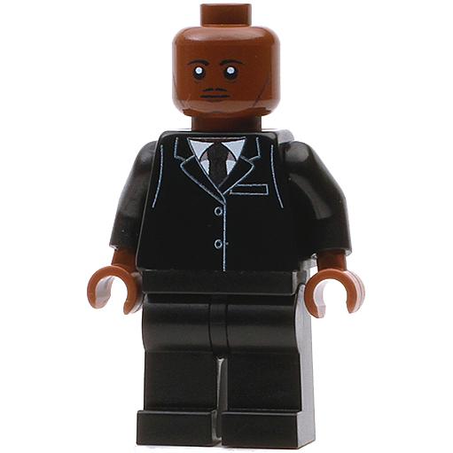 Custom Design Minifigure Martin Luther King Jr