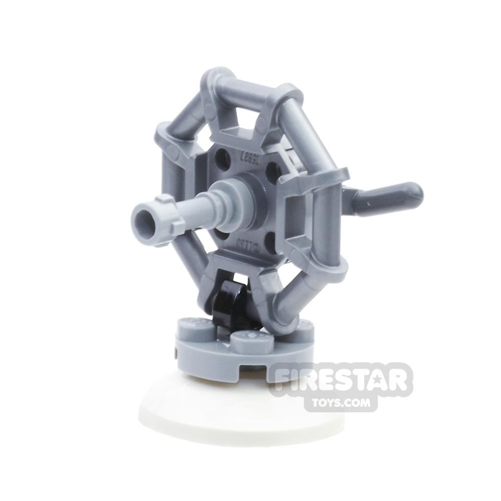 Custom Mini Set - Star Wars - Dish Cannon