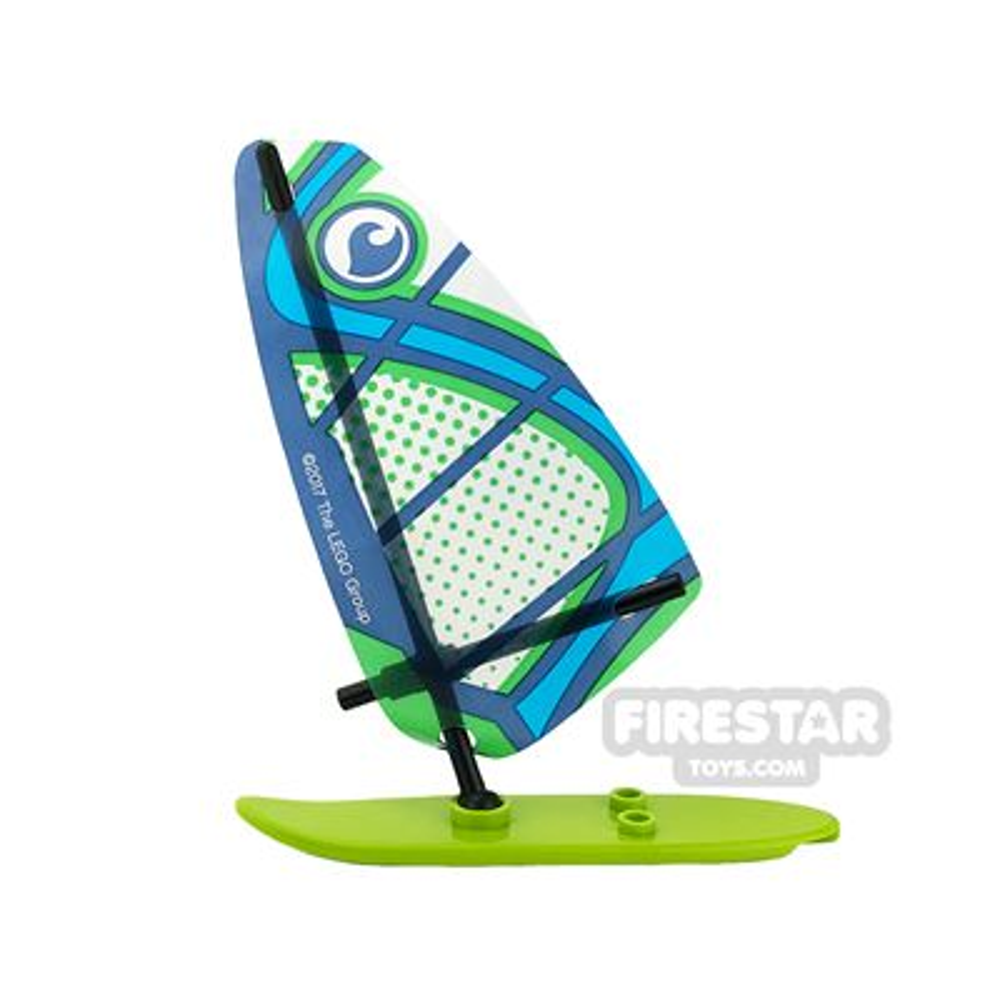 Custom Mini Set - Windsurfer