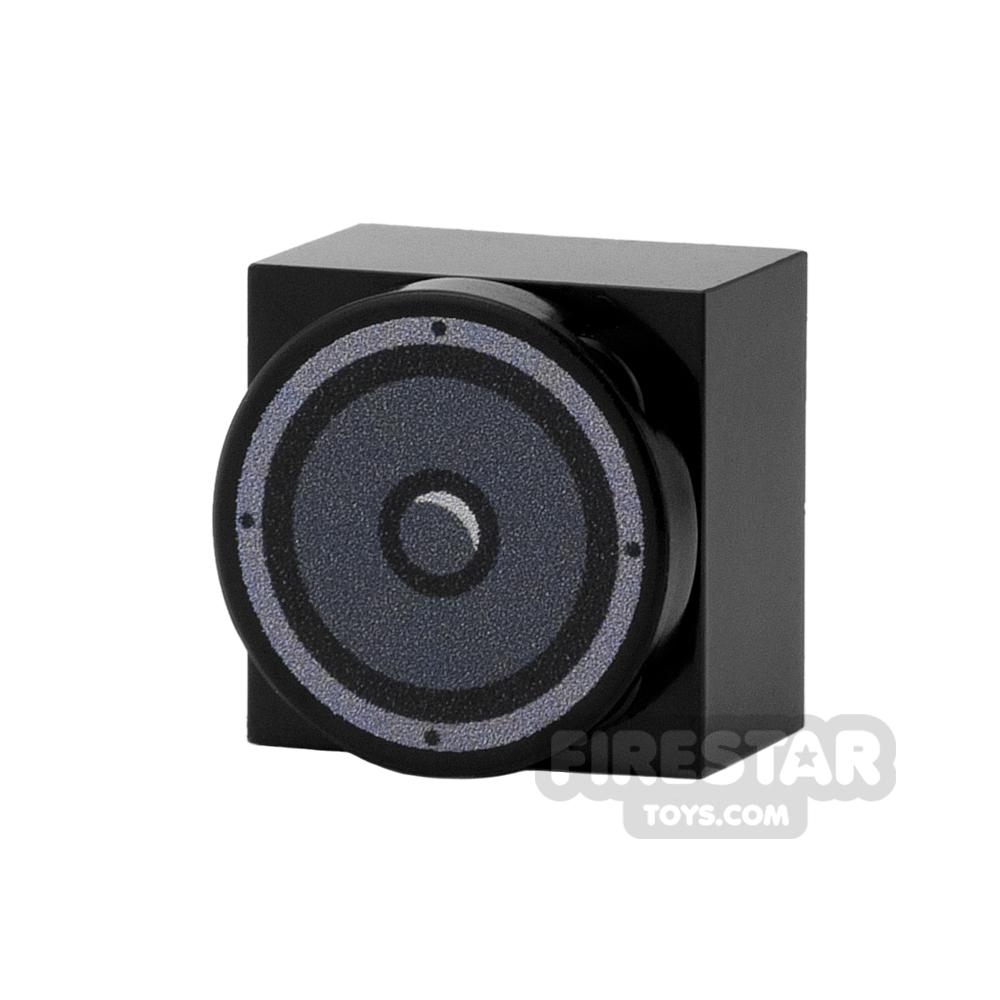 Custom Design Subwoofer Speaker 2x2