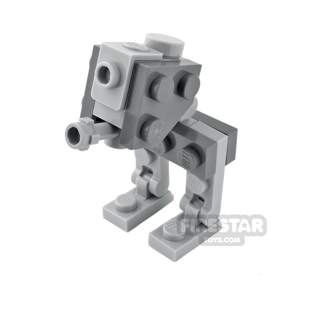 Custom Mini Set - Star Wars - AT-DP